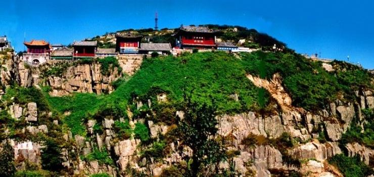 北京到山东岱庙、曲阜、刘老根大舞台、泰山高动3日旅游