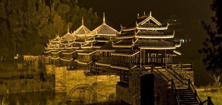 南宁到三江侗族风情、丹州自然生态村二日游|柳州二日游