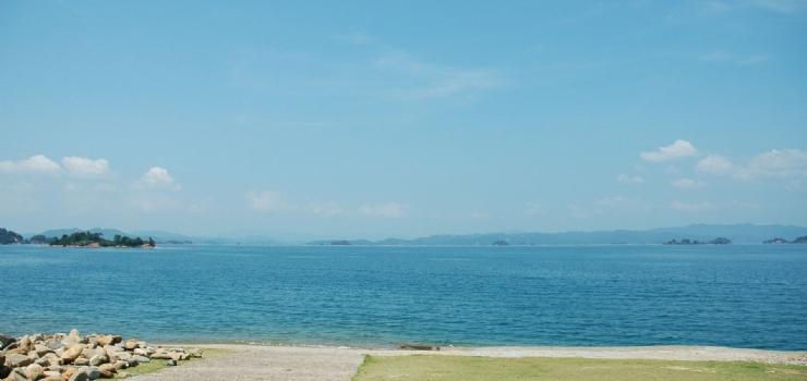 东莞到河源龙源温泉、镜花缘、万绿湖风景区两天游