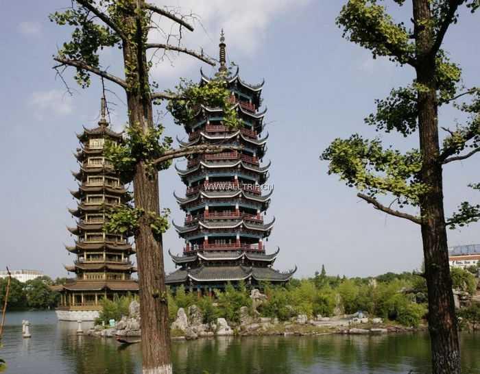 桂林旅游:南宁到桂林龙脊梯田三日游|广西桂林三日游介绍