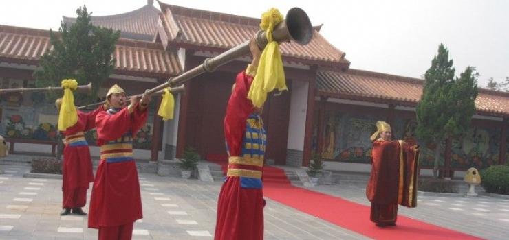 河南旅游:少林寺、龙门石窟、牡丹园、云台山经典双卧五日游