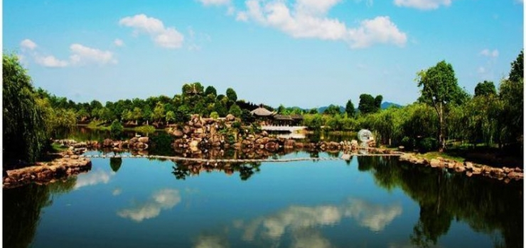 徽文化暑期游:黄山到国家历史文化名城歙县(古徽州)一日游