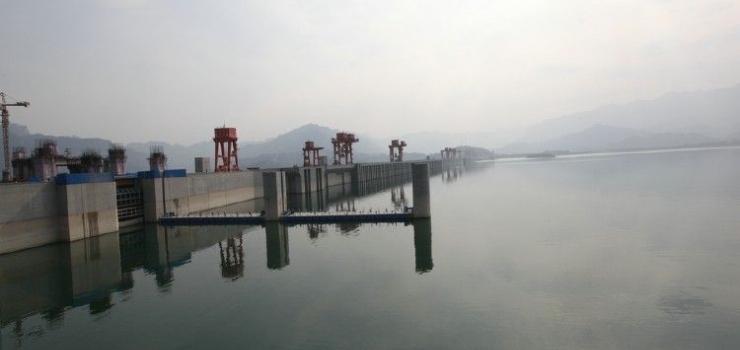 北京到宜昌、神女溪神农溪小三峡、丰都鬼城重庆双卧6日游船旅游