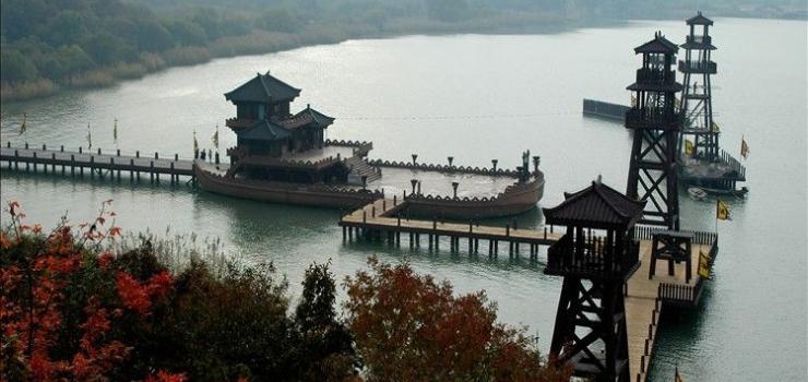 上海出发到苏州 无锡二日游  上海去苏州 无锡二日游团
