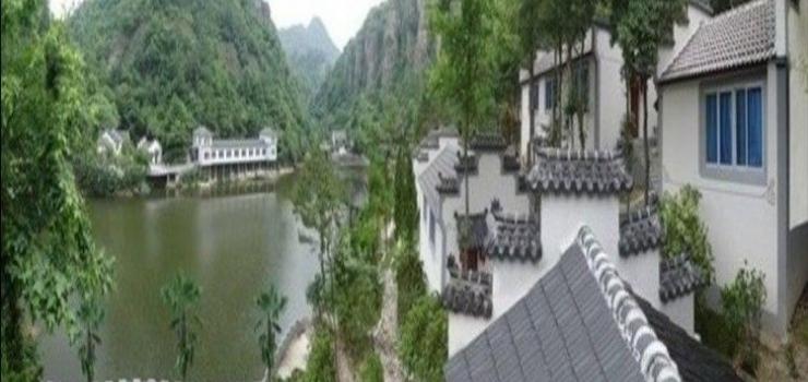 2017苏州出发到新昌大佛精品二日游——企业团队最新旅游线路
