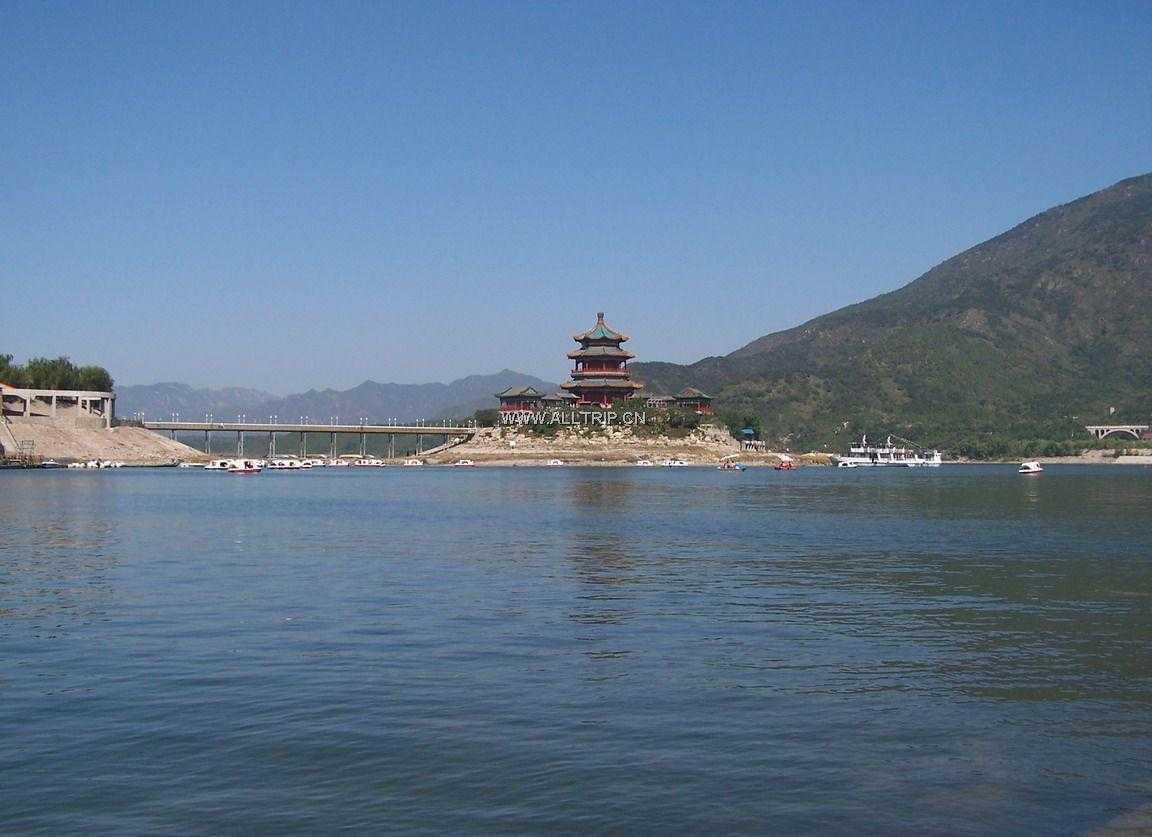 八大处公园图片/照片_图片_八大处公园_景点_北京旅游