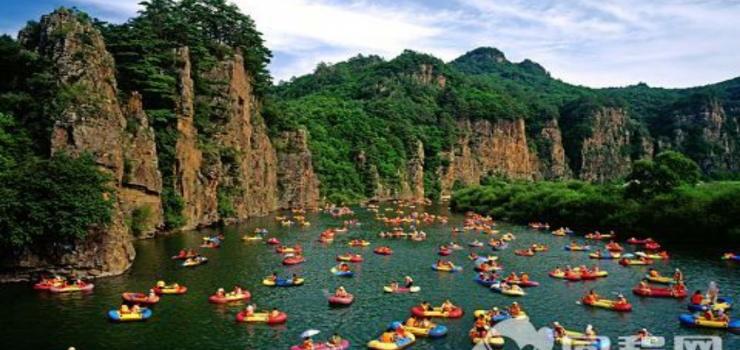 沈阳到桓仁、五女山、望天洞、桓龙湖游船二日游 周边旅游 周末旅游好去处