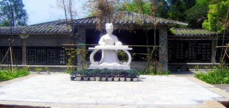 从宜昌到神农架休闲暑假四星盛景两日游昭君村、官门山、香溪源