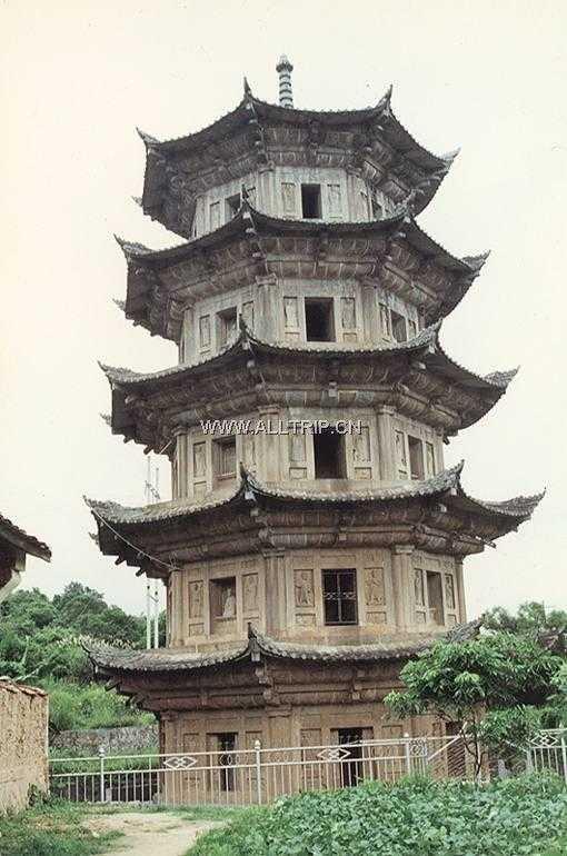 湄洲岛、广化寺一日游