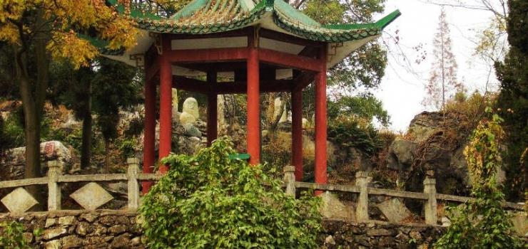 杭州出发长江三峡总统一号五日游
