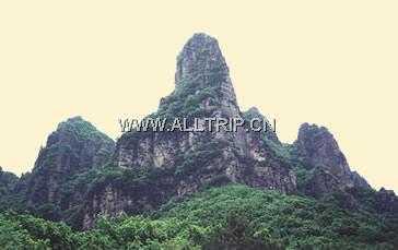 陕西周边旅游行程推荐:永济五点一线2日游