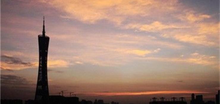 广州塔图片/照片_图片
