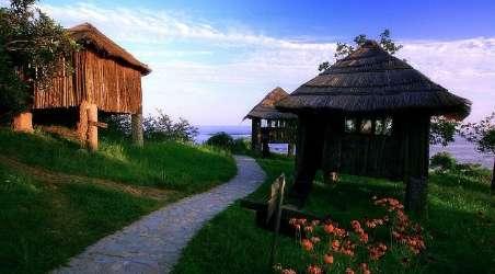 【黑岛度假村】大连黑岛度假村门票价格