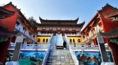 全程旅游网首页 湖北 襄阳旅游