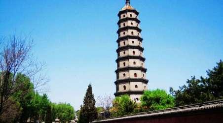 【六和塔景区】杭州六和塔景区门票价格