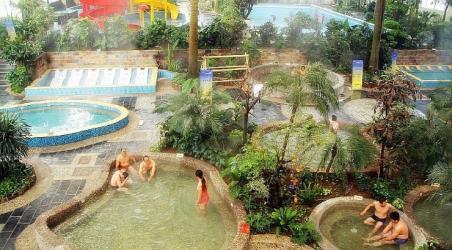 山东半岛有几温泉度假村