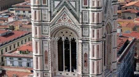 【乔托钟楼】佛罗伦萨乔托钟楼门票价格