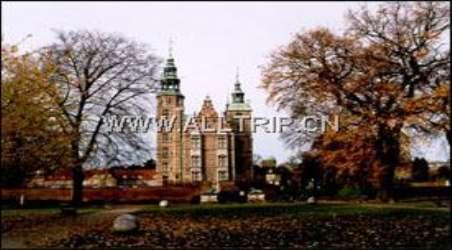 【茹森堡宫】哥本哈根茹森堡宫门票价格