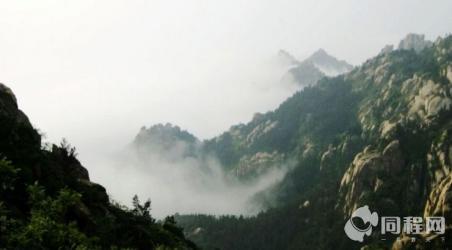 【青岛小珠山国家森林公园】青岛青岛小珠山国家森林