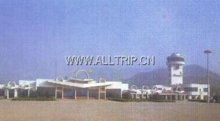 安庆机场航班时刻表