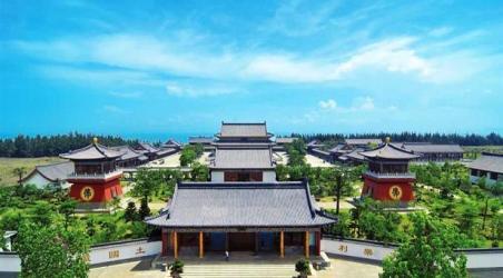 海南省澄迈县老城经济开发区盈滨半岛永庆寺