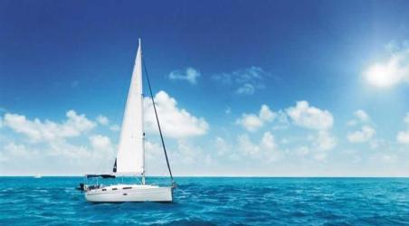 描述:好友qq头像旁边怎么有个帆船?qq昵称后面有个船怎么回事?图片