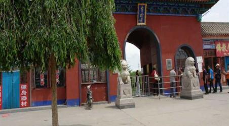 内蒙古通辽市开鲁县大榆树镇