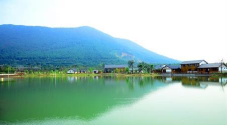 【大阳山国家森林公园植物园景区】苏州大阳山国家园