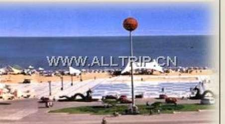 【白沙湾海滨浴场】营口白沙湾海滨浴场门票价格