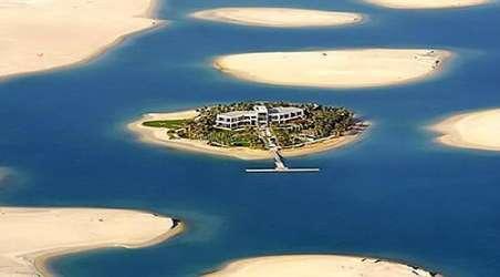 【世界岛】迪拜世界岛门票价格