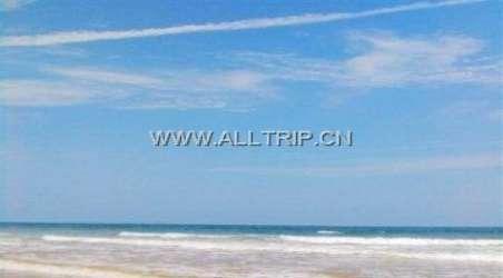 【银沙滩】珠海银沙滩门票价格