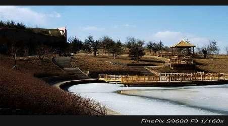 【青藏高原野生动物园】西宁青藏高原野生动物园门票