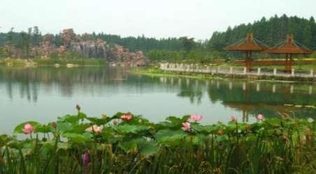 【尚湖风景区】苏州尚湖风景区门票价格