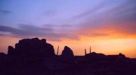 全程旅游网首页 新疆 塔城旅游 景点 楼兰古城  分享到: 所属地区: 景