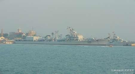 【青岛海军博物馆】青岛青岛海军博物馆门票价格