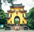 (广西桂林)靖江王城