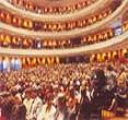 (芬兰赫尔辛基)国家歌剧院