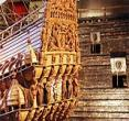 瓦萨沉船博物馆