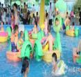 河南省漯河市银沙滩游乐场