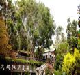 台南-大坑休闲农场精致单人美食体验一日券