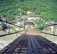 (四川甘孜)泸定桥