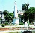 (阿根廷布宜诺斯艾利斯)五月广场