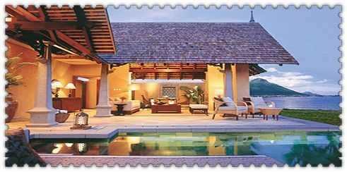 浪漫海岛――马尔代夫