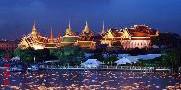 上海到泰国曼谷芭提雅之旅