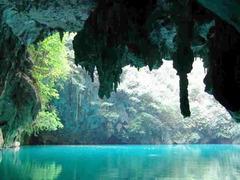 广西巴马旅游