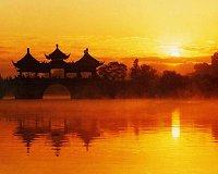 夕阳红老年旅游团
