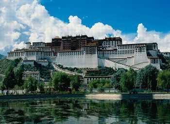 心灵之旅--西藏