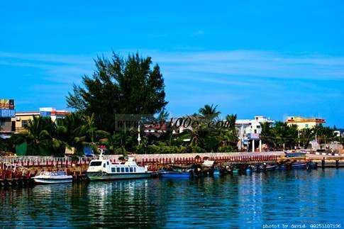 巴厘岛等人气一直不错外,日本的冲绳岛,韩国的济州岛,也因气温适宜