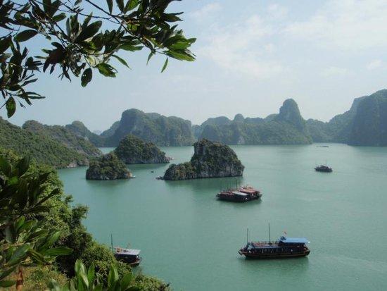 南宁到越南旅游线路