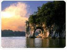 特色桂林,完美出游。